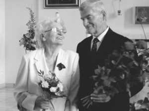 p.Janina i Henryk Bartoszewscy