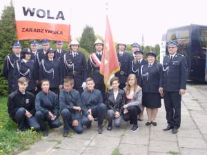 OSP Wola Zaradzyńska